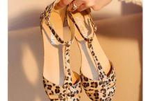 Shoes (flats)