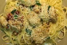 Pasta lover from birth / Pasta Lover