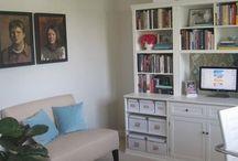 Deco Craft Room