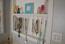 Bathroom Redo Ideas / by The Not So Perfect Housewife Blog