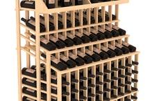 Szafki na wino