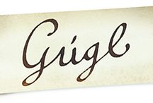 Google Doodles / Library Reads Inspired by Google Doodles