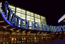 Things To Do On Staten Island / Visit a museum. See Historic Richmond Town. Grab a pizza. Hear some live music. Ride the Staten Island Ferry. There's plenty to do here.