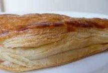 thermomix pâte pâtisserie