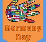 Harmony day activities