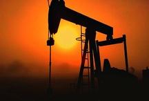 Oilfield Photography