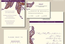 Wedding invite / Ideas for a butterfly theme wedding
