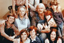 The Waltons / Loved this series back in 1970/80's  / by Janet Triffitt
