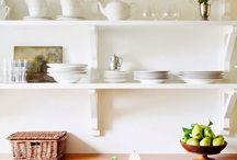 Our Kitchen reno