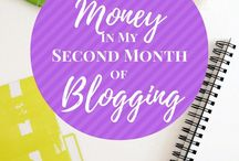 blogging board