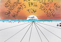 +++ / positives  / by Emily Wyman