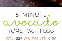[Recipes] Wakey Wakey Eggs & Breaky / Breakfast foods and morning treats / by Stephanie Riley