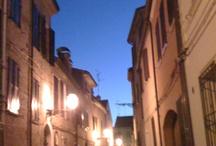 Ferrara, my town