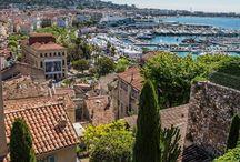 Memories:  French Riviera