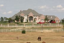 Ranch Living / Pins related to the life on a ranch, remodeling of ranches, and photography of the beauty of ranches!