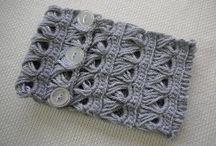 Crochet / by elsabe claasen