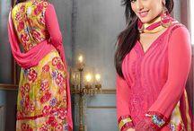 Diwali Special Salwar Kameez Online