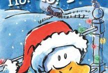 New Children's Holiday Books 2015