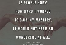 motivation's