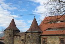 Zamek Czocha - Polska, Czocha Castle - Poland
