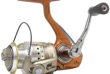 Boating and Fishing|Fresh Water|REELS - SPINNING