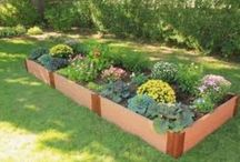 Outdoor DIY / by Theresa Nace