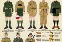 20TH -WW2-DEUTSCH AFRIKA KORPS