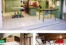 • garage •