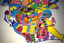 Arte di casa mia / Divagazioni artistiche di varia natura e inclinazione
