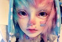 【 porcelain.doll 】