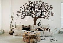 Whenua room