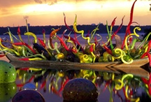 Chihuly Nights / by Ronda Smith