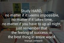 Quotes studying