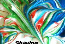 creative line drawing