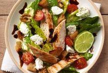 Salade composée / ÉTÉ