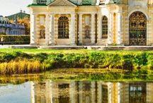 Моя Москва (Moscow)
