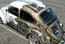 VW / Oldswagen