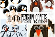 Winter Wonderland / Activities, ideas and resources for kids.