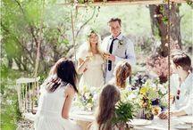 Mariage / Wedding / by Ektor studio