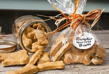 Dog Cookies / by Lisa Miller Marqueling