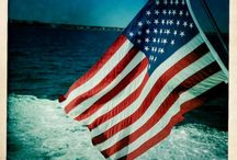 ~~**YES... AMERICA, THE BEAUTIFUL, THE STRONG,THE BRAVE~~** / by AJ
