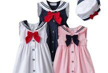 одежда дети