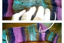 Blog Posts - Knitting