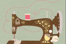 sewing magics