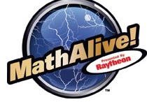 MathAlive! / by MathMovesU
