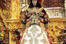 Virgen del Rocio