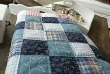 Men's shirt quilts - camicie