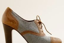 Tweed / All sorts of Tweeds, from all walks of life....