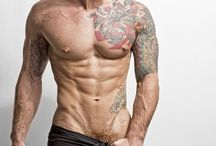 Tattoos men
