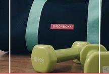 On s'entretient [Fitness l Santé l Beauté] / Dans ce tableau retrouvez toutes nos astuces pour rester en forme : nutrition, sport, fitness... mais aussi nos meilleures astuces beauté, soin et maquillage ;)